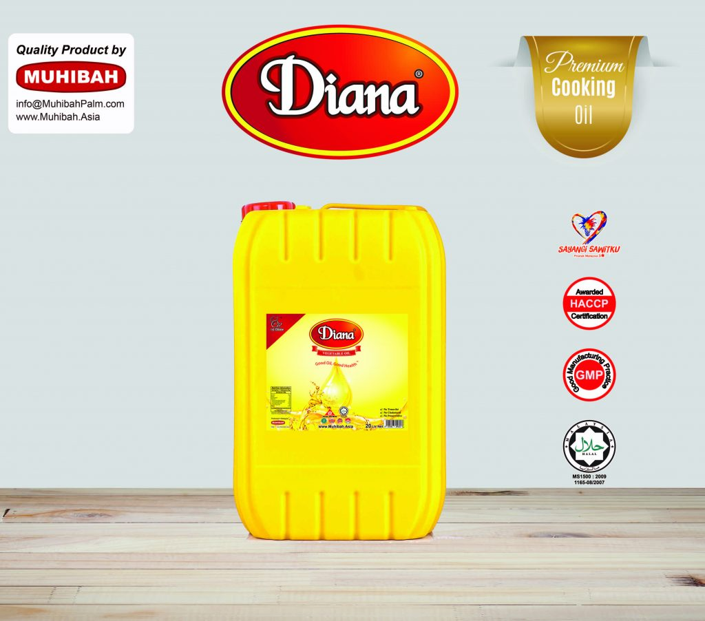 Diana Jerry Can