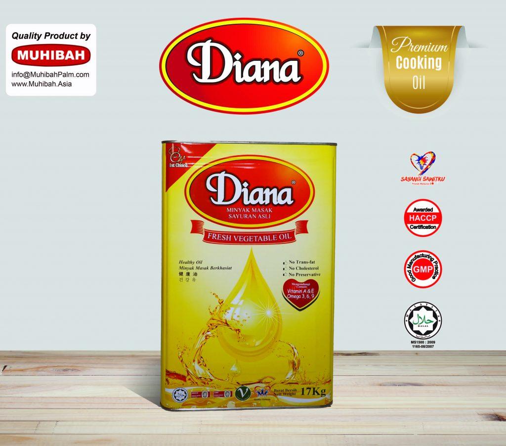 Diana Tin